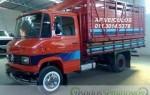 608 2p (diesel)  1981/1981