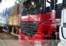 Axor 2540 S 6x2 2p (diesel)  2010-3/2010